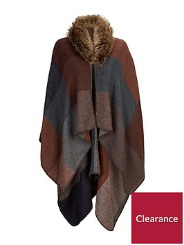 v-by-very-faux-fur-collar-cape