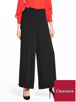 warehouse-wide-leg-trouser-black