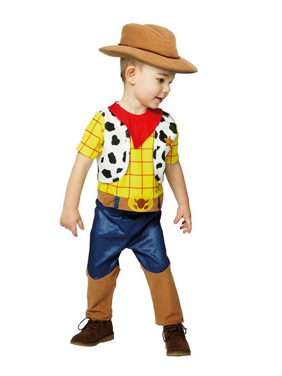 Toy Story Baby Toy Story Woody Costume  f31ac5b7db5