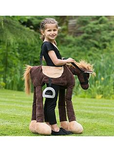 ride-on-pony