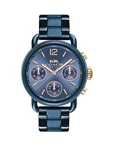 coach-coach-delancey-sport-blue-plate-stainless-bracelet-ladies-watch