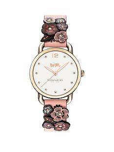coach-coach-delancey-tea-rose-applique-nude-pink-leather-strap-ladies-watch