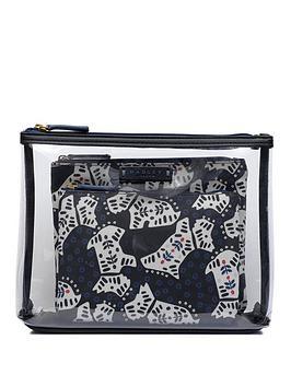 radley-radley-folk-dog-overnight-set-3-bags-black