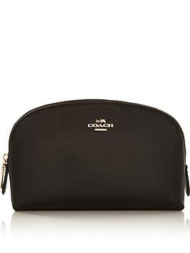 coach-leather-cosmetic-case-17--black