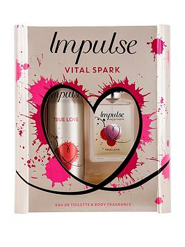 impulse-impulsenbspvital-spark-true-love-30ml-edt-75ml-body-fragrance-gift-set