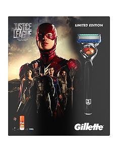gillette-flexball-justice-league-gift-set