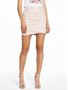 river-island-suedette-mini-skirt-pink