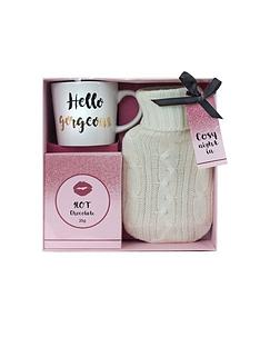 pinks-hot-water-bottle-set