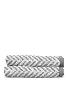deyongs-set-of-2nbspsavannah-bath-towels