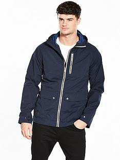 regatta-hamlen-hooded-jacket