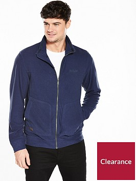 regatta-ultar-full-zip-fleece