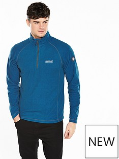 regatta-montes-half-zip-jacket