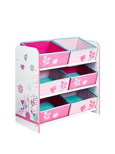 hello-home-flowers-and-birds-kids039-toy-storage-unit-by-hellohome