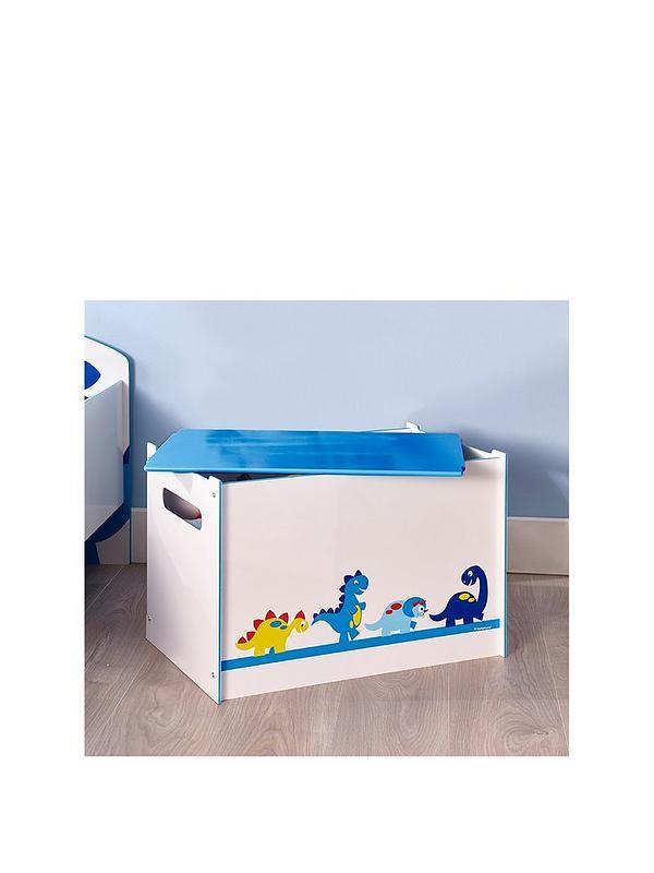 The Good Dinosaur Toy Box by HelloHome