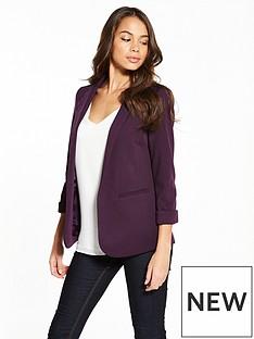 wallis-ribbed-ponte-jacket