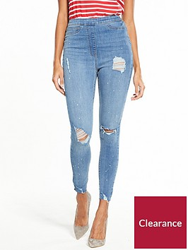 v-by-very-short-charley-high-waistednbspsuper-skinny-rip-jean
