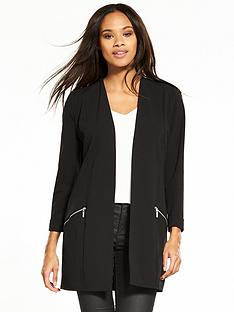 wallis-longline-scuba-jacket-ndash-black