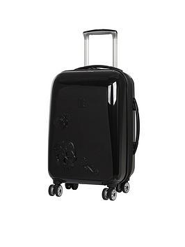 it-luggage-skull-amp-roses-8-wheel-cabin-case