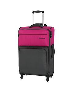 it-luggage-megalite-duo-tone-4-wheel-medium-case