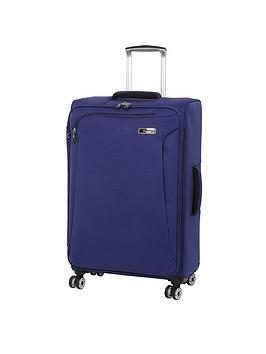 it-luggage-megalite-8-wheel-semi-expander-medium-case