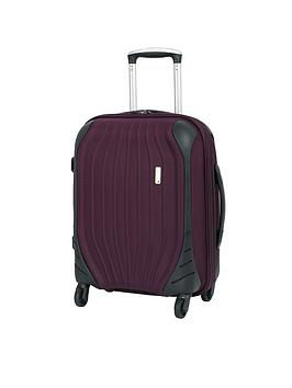 it-luggage-frameless-4-wheel-cabin-case
