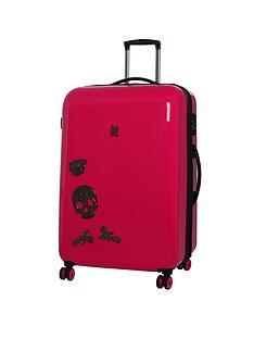 it-luggage-skull-amp-roses-8-wheel-large-case