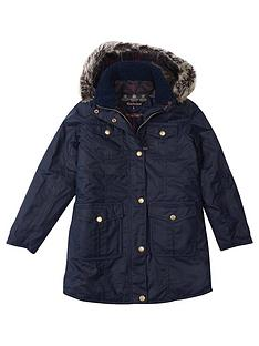 barbour-girls-ashbridge-wax-hooded-parka