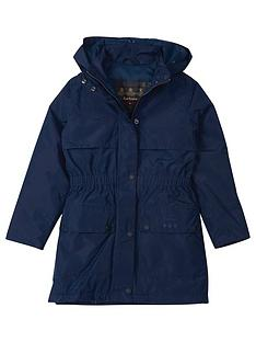 barbour-girls-stratus-hooded-waterproof-jacket