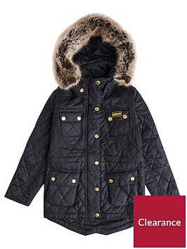 barbour-girls-international-enduro-quilted-jacket