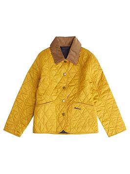 barbour-girls-liddesdale-quilted-jacket