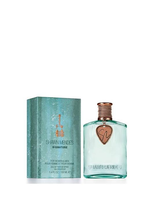 918770dd35ae Shawn Mendes 100ml EDP | very.co.uk
