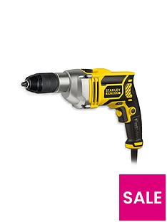 stanley-fatmax-750wnbsphammer-drill-with-4m-cord-and-kit-box