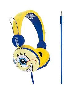 spongebob-squarepants-sponge-bob-headphones