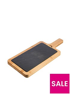 mason-cash-35cm-cutting-board-and-slate