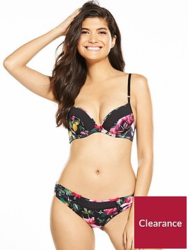 b-by-ted-baker-citrus-bloom-plunge-bra-black