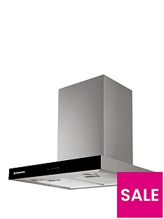 hoover-hbvs685tx-60cm-chimney-cooker-hood-stainless-steel
