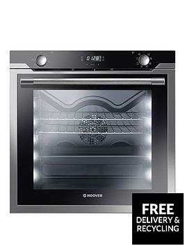 hoover-vanity-hoaz3373in-60cm-built-in-single-electric-oven-with-optional-installation-black