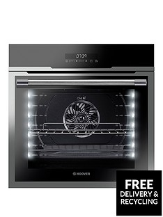 hoover-vanity-hoz7173innbspwi-finbsp60cm-built-in-single-electric-oven-with-optional-installation-black