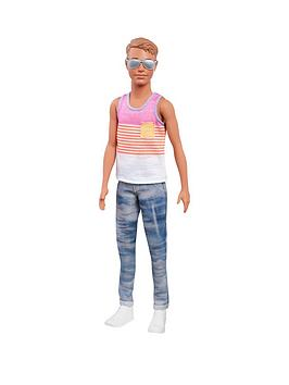 barbie-ken-fashionistas-hyped-on-stripes-doll