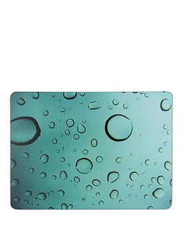 apollo-droplets-glass-worktops-savers-set-of-2