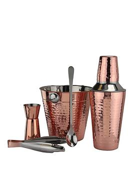 apollo-copper-cocktail-set