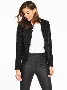 warehouse-sparkle-tweed-jacket