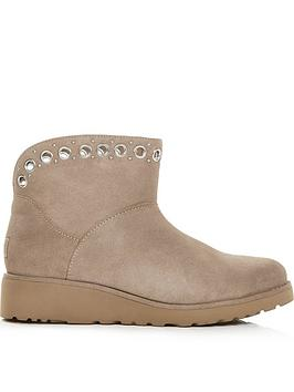 ugg-classic-slim-novelty-riley-boots--taupe