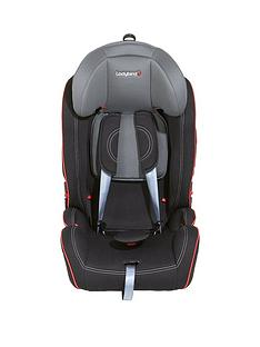 Ladybird Group 123 Car Seat
