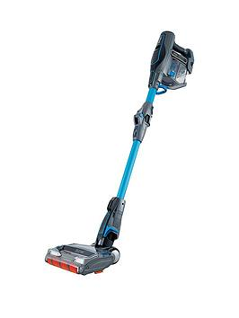 Shark Duoclean If200Uk Cordless Vacuum With Flexology - Grey