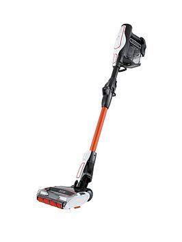 Shark Duoclean If250Uk Cordless Vacuum With Flexology &Ndash; Dual Battery - Orange