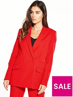 oasis-ultimate-red-suit-jacket