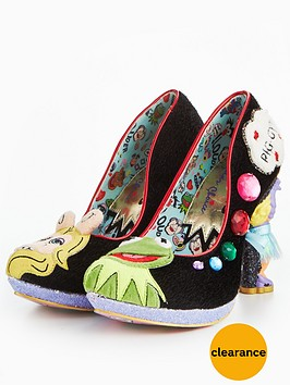 irregular-choice-supercouple