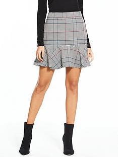 oasis-check-flippi-skirt