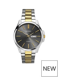 sekonda-sekonda-analogue-stainless-steel-mens-watch